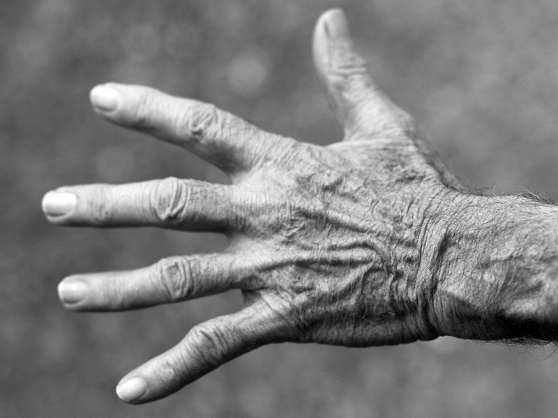 老化と勃起力